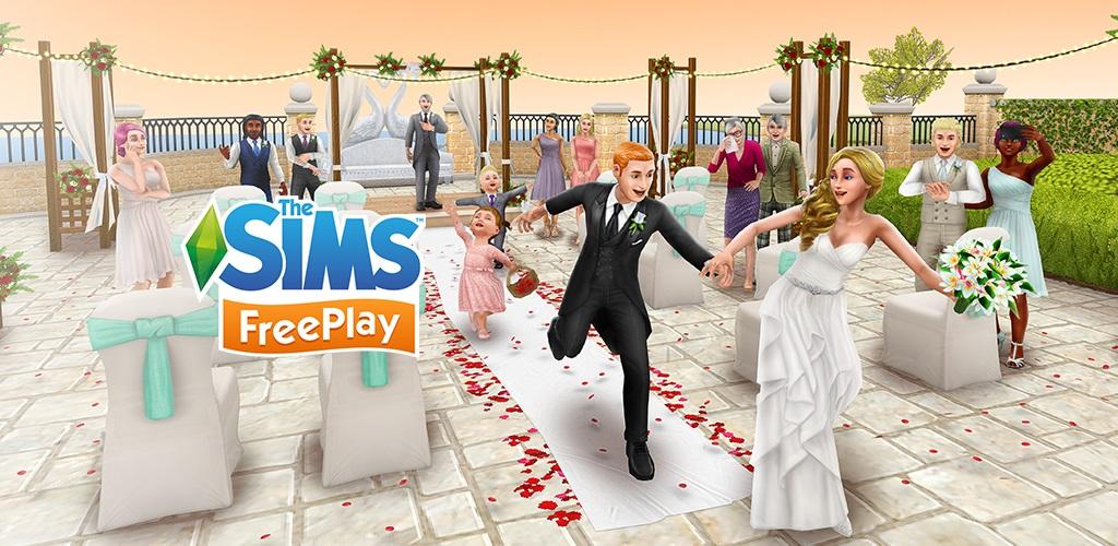 Sims Freeplay Update 531 Wedding Belles Firemonkeys