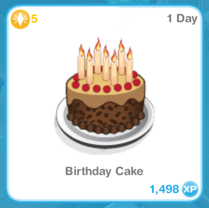 How Do You Bake A Cake In Sims